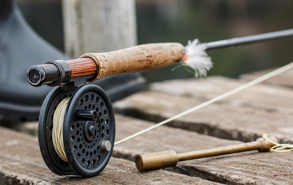 Caña de Pescar para Pesca deportiva