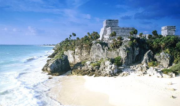 Tulum-Cancun- Quintana Roo