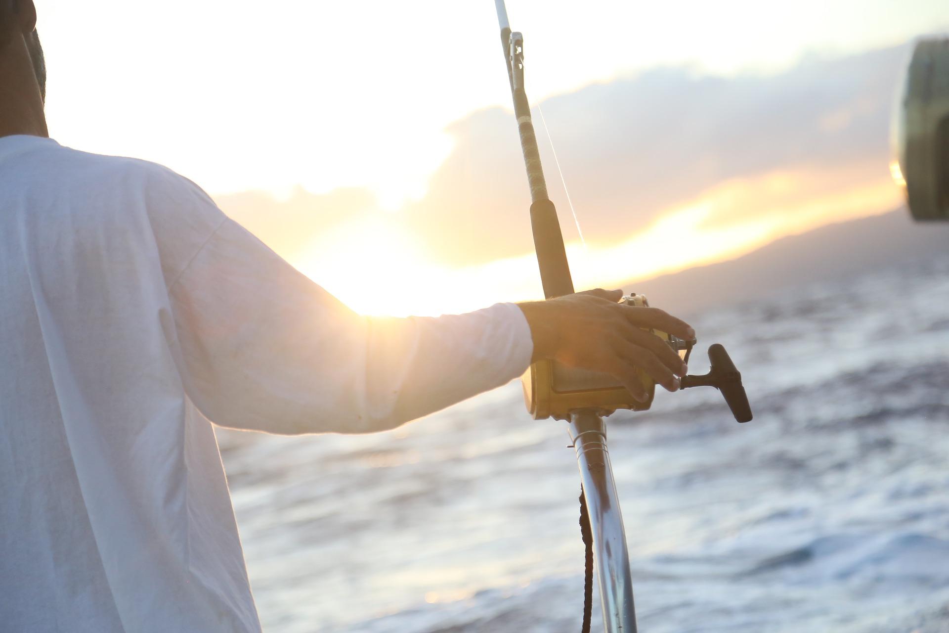 Pesca Deportiva en aguas de México