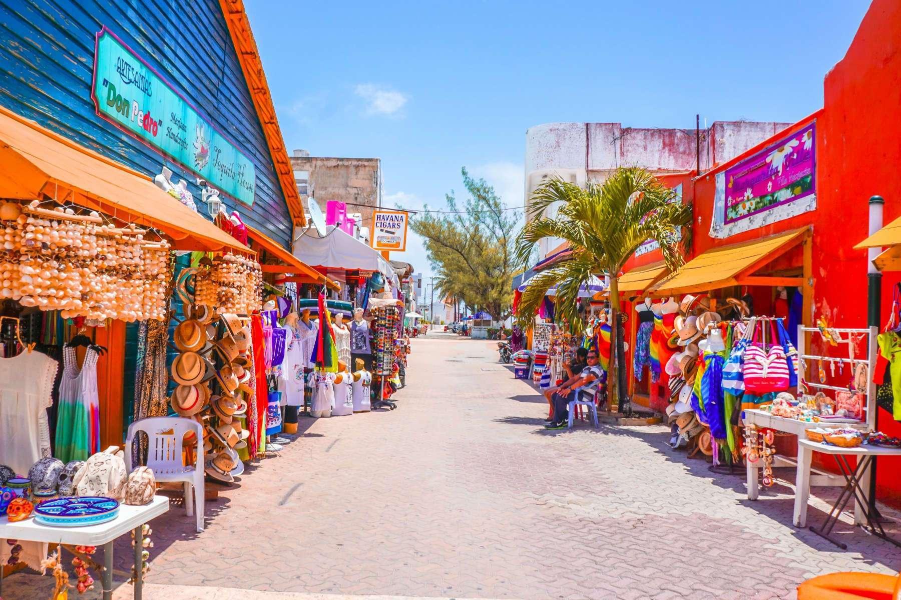 Centro-de-Cancun