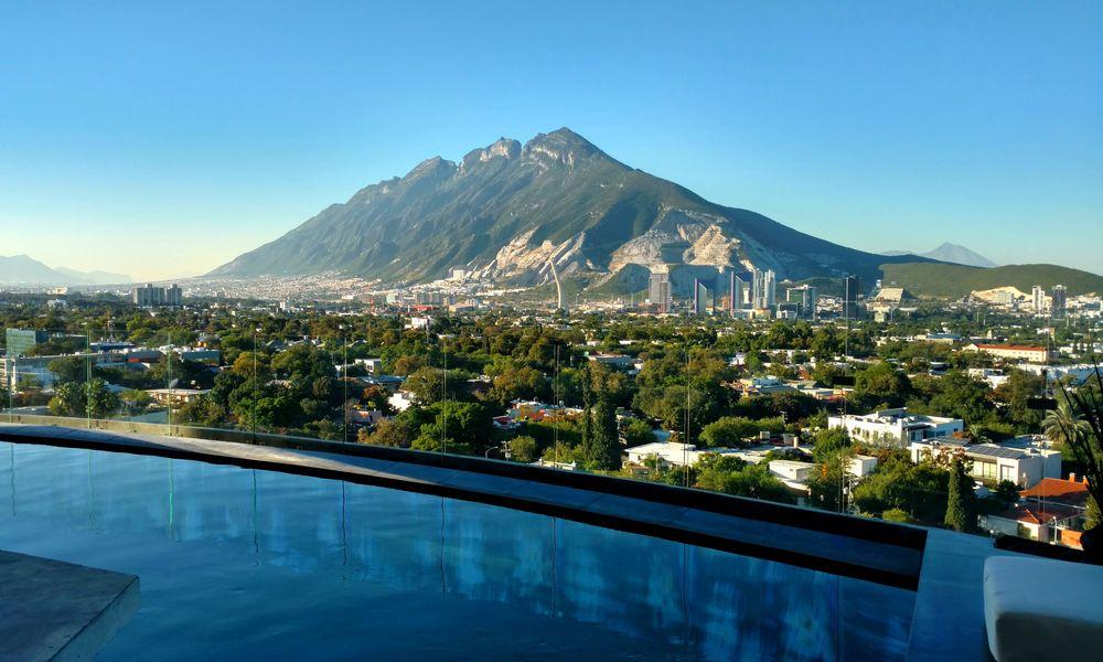 Ciudad Monterrey