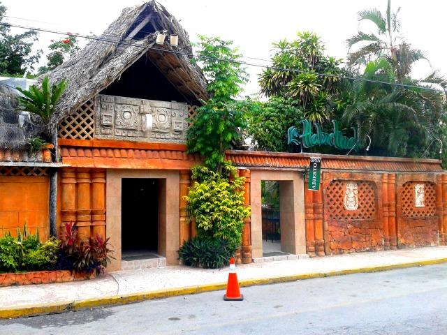 La-Habichuela-Cancun
