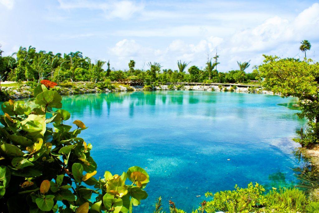 Laguna-Chankanaab