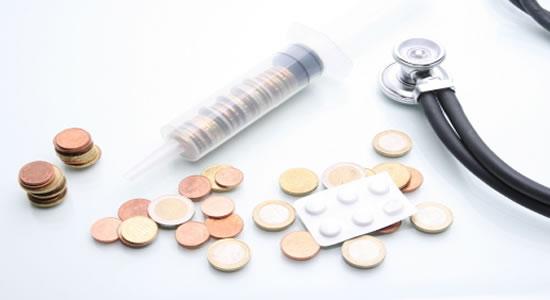 costos médicos
