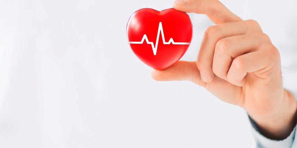 como medir la frecuencia cardiaca