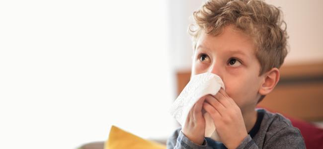 cuida a tu hijo en invierno