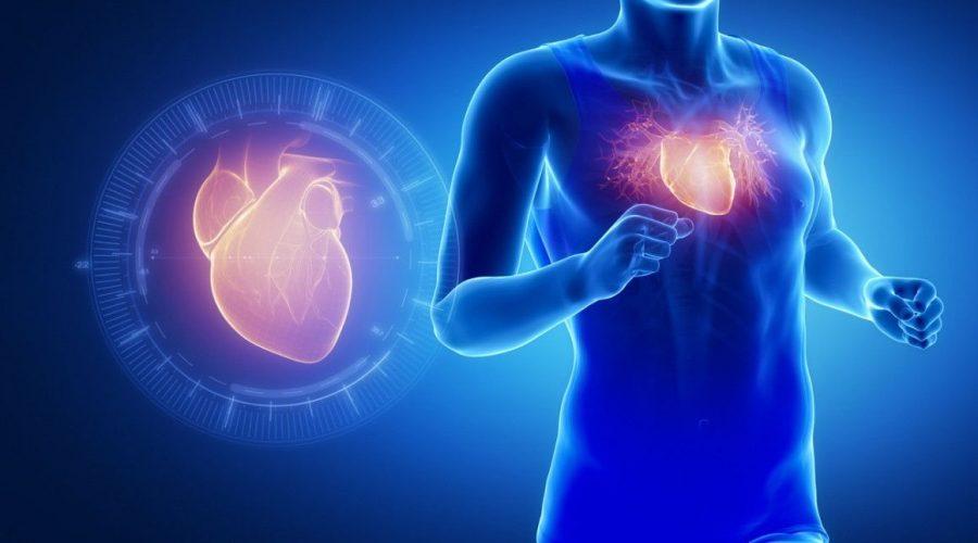 mide tu frecuencia cardiaca