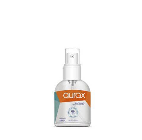 Sanitizante Aurax