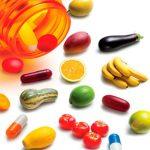 Tabletas Aurax de vitamina A