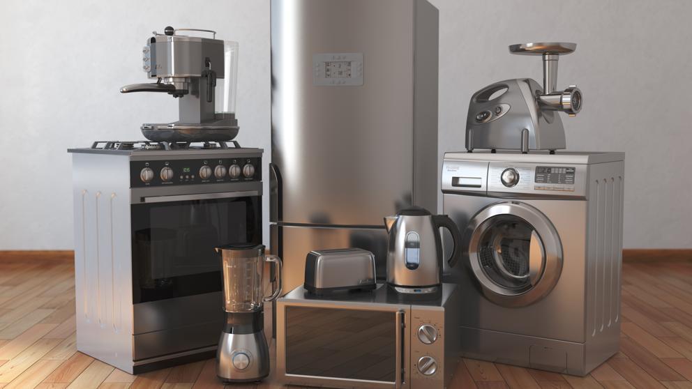 nuevos electrodomésticos que comprar