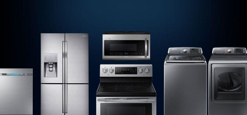 modelos de electrodomésticos nuevos