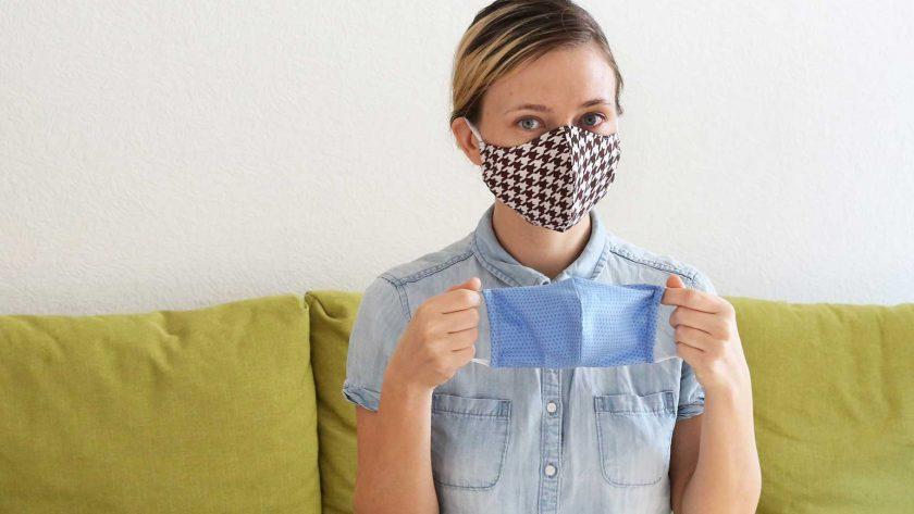 mascarillas para el coronavirus