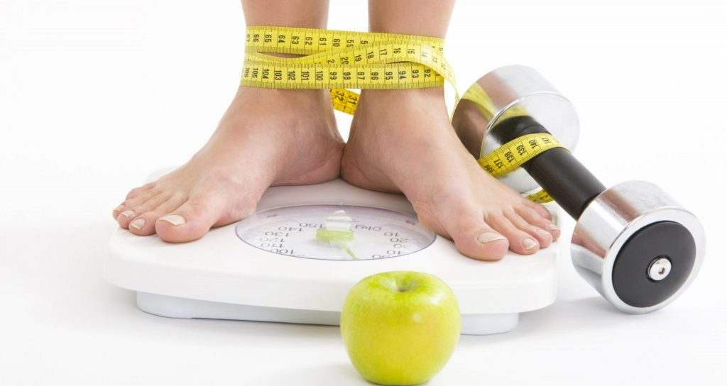 claves para evitar subir de peso