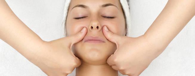 como tratar el dolor de cabeza sin medicamentos