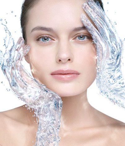 piel más hidratada