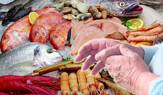 Alimentos que aumentan el acido úrico
