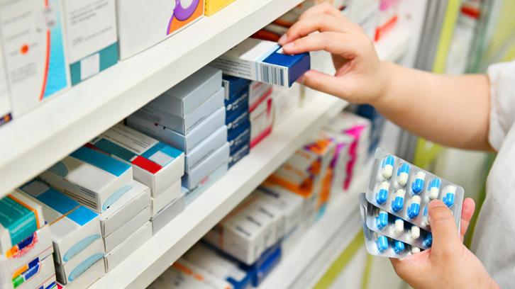 Medicamento aurax laboratorio
