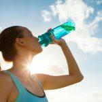 haz ejercicio y libera toxinas