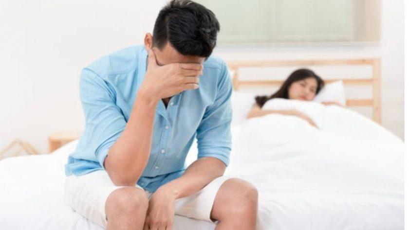 problemas de la andropausia